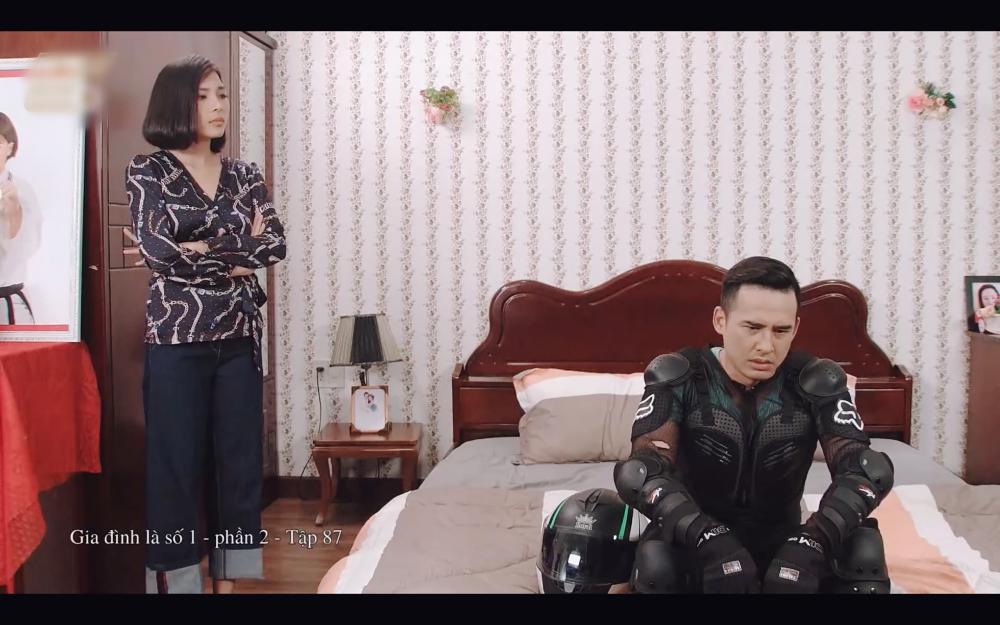 Sợ Lương Thế Thành lấy moto chở gái, Thúy Diễm bắt lựa chọn giữa em và xe anh chọn ai-5