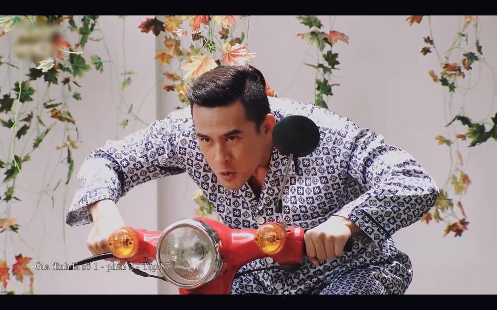 Sợ Lương Thế Thành lấy moto chở gái, Thúy Diễm bắt lựa chọn giữa em và xe anh chọn ai-6