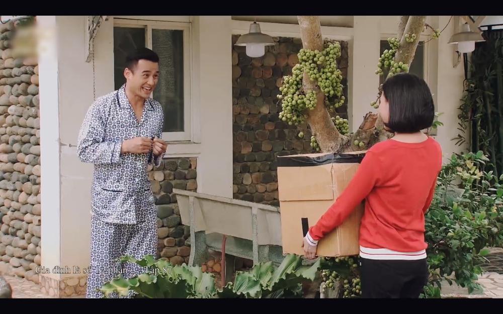 Sợ Lương Thế Thành lấy moto chở gái, Thúy Diễm bắt lựa chọn giữa em và xe anh chọn ai-7