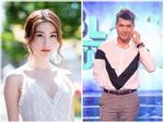 Sau phốt cà khịa Trương Thế Vinh, Diễm My 9x lại bị chê thiếu ý thức khi tự do quay clip show Hà Anh Tuấn-9