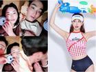 Sao nam Hàn lộ video âu yếm bạn gái nóng bỏng trong nhà tắm công cộng