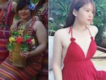 Nữ sinh Sài Gòn hớp hồn người nhìn vì cơ thể siêu nóng bỏng nhưng nhan sắc quá khứ hé lộ khiến ai cũng giật mình-7