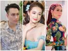 Chi 400 triệu thẩm mỹ, Việt Anh vẫn bị nhận xét 'hết manly' - Nhã Phương mất điểm vì chuốt lông mi vón cục