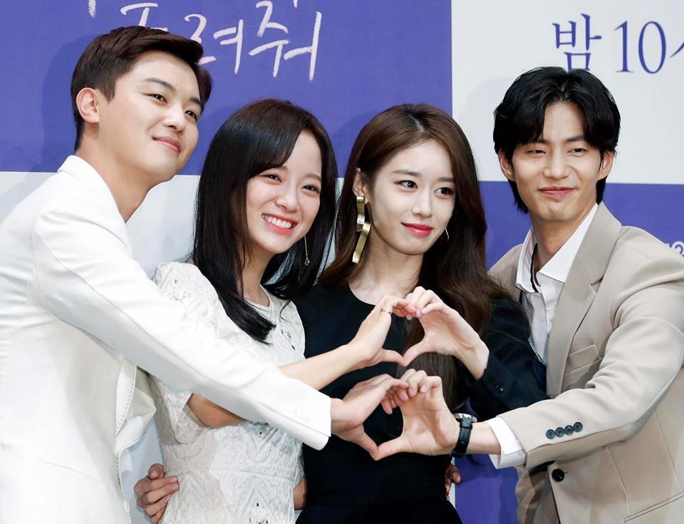 Han Hyo Joo xuất hiện sau thời gian dài vắng bóng vì scandal sử dụng ma túy-3
