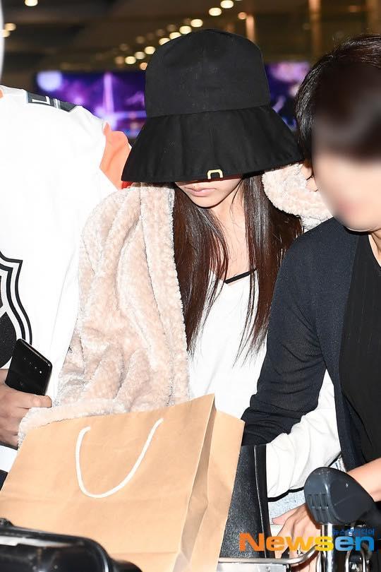 Han Hyo Joo xuất hiện sau thời gian dài vắng bóng vì scandal sử dụng ma túy-8