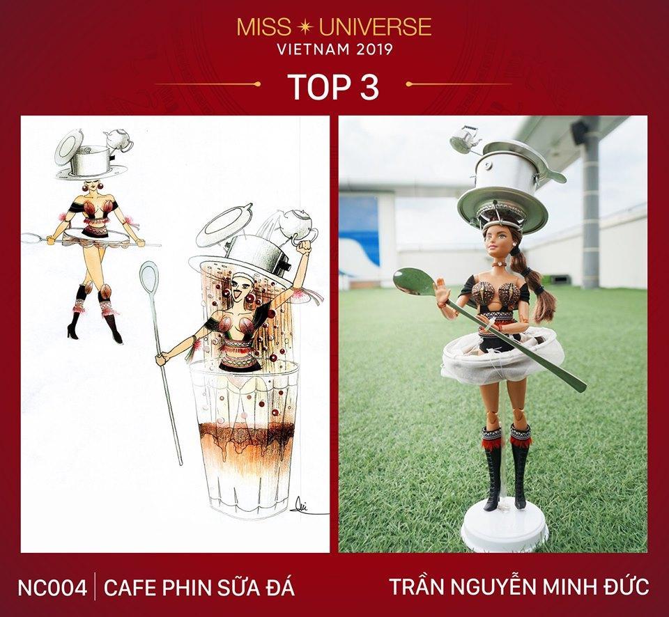 Miss Universe 2019 chưa tổ chức, Hoàng Thùy đã kịp lọt top thí sinh được yêu thích nhất mạng xã hội-5