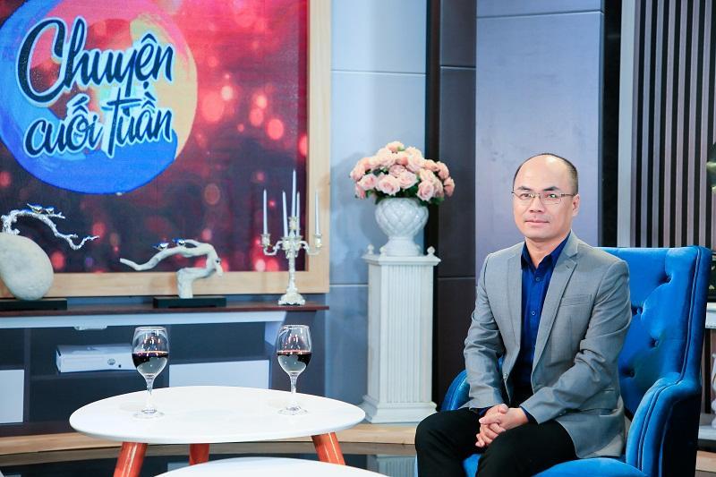 Đạo diễn Lê Hoàng lật tẩy trò mèo và chiêu lừa đảo núp bóng các cuộc thi Hoa hậu Quý bà-2