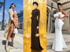 Bản tin Hoa hậu Hoàn vũ 1/8: Giai nhân Khmer diện áo dài tuyệt đẹp, bất ngờ sáng rực giữa rừng mỹ nữ