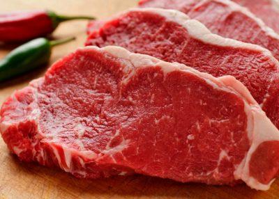 Thịt lợn, thịt bò rất tốt nhưng những người sau không nên ăn nhiều-2