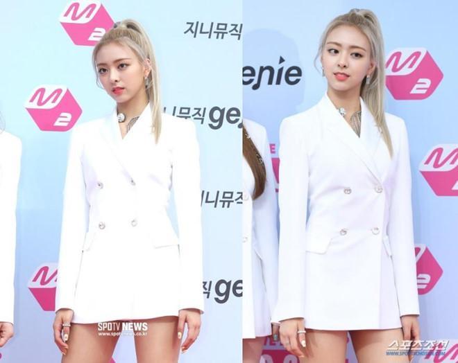 Goo Hye Sun lộ cằm nọng, kém sắc hơn dàn mỹ nhân trẻ Kpop-5