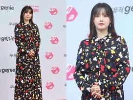 Goo Hye Sun lộ cằm nọng, kém sắc hơn dàn mỹ nhân trẻ Kpop