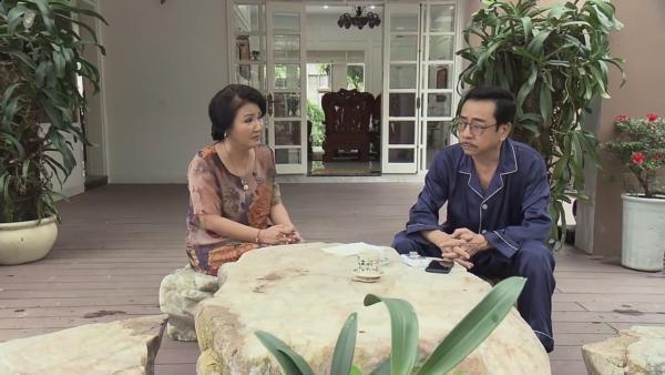 Ông Sơn rơi nước mắt hối hận vì đã trách oan Vũ trong tập 79 Về Nhà Đi Con-2