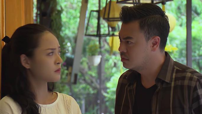 Ông Sơn rơi nước mắt hối hận vì đã trách oan Vũ trong tập 79 Về Nhà Đi Con-3
