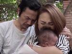 Ông Sơn rơi nước mắt hối hận vì đã trách oan Vũ trong tập 79 'Về Nhà Đi Con'