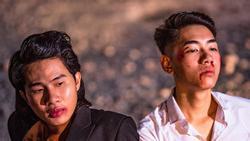 Phim ngắn 'Sóng gió' của Jack hot không thua kém Sơn Tùng