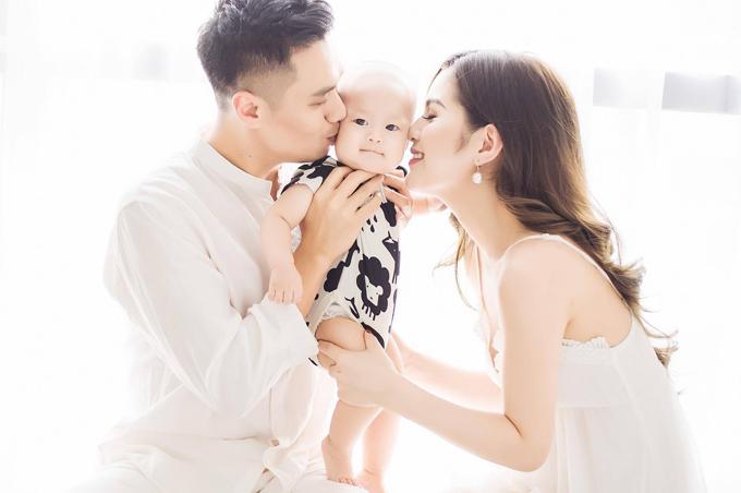 Vợ cũ Việt Anh bất ngờ tuyên bố sẽ là cô dâu xinh đẹp nhất sau hôn nhân 4 năm chưa từng mặc váy cưới-3