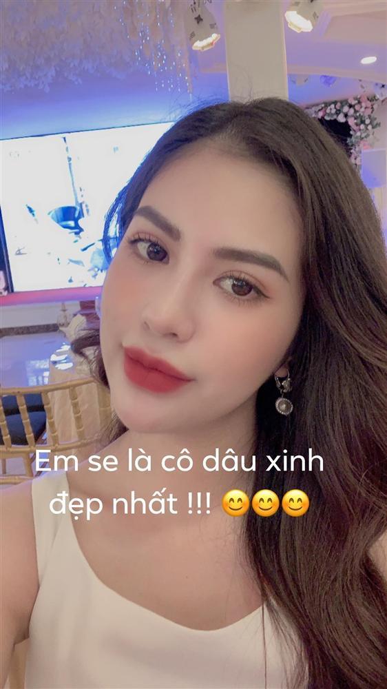 Vợ cũ Việt Anh bất ngờ tuyên bố sẽ là cô dâu xinh đẹp nhất sau hôn nhân 4 năm chưa từng mặc váy cưới-2