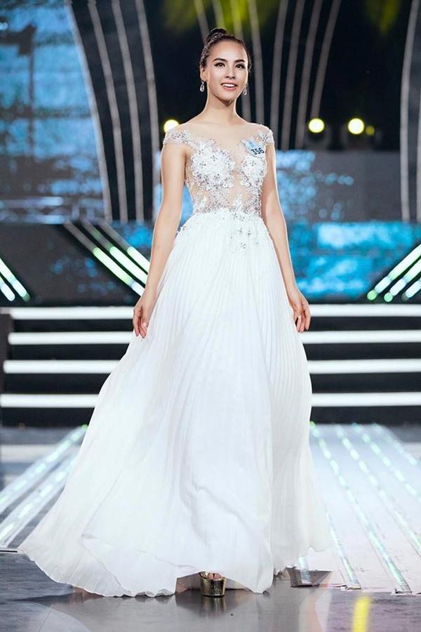 Đêm nay, người đẹp nào sẽ đăng quang Miss World Vietnam và đại diện nước nhà thi Hoa hậu Thế giới 2019?-15