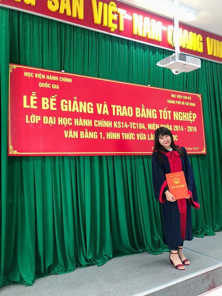 Chân dung em vợ tương lai của Đặng Văn Lâm: Nhan sắc rất giống chị gái còn cộng thêm điểm 10 học giỏi-1