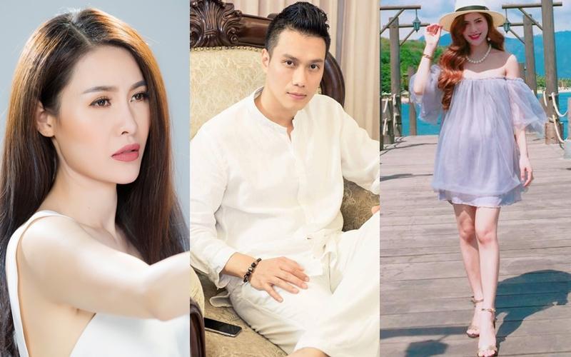 Đếm số lần Quế Vân mỏi miệng thanh minh vì xen vào mối quan hệ Việt Anh và vợ vũ-3