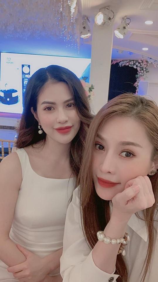 Đếm số lần Quế Vân mỏi miệng thanh minh vì xen vào mối quan hệ Việt Anh và vợ vũ-8