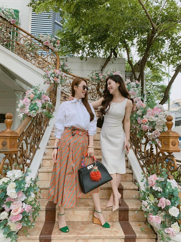 Đếm số lần Quế Vân mỏi miệng thanh minh vì xen vào mối quan hệ Việt Anh và vợ vũ-10