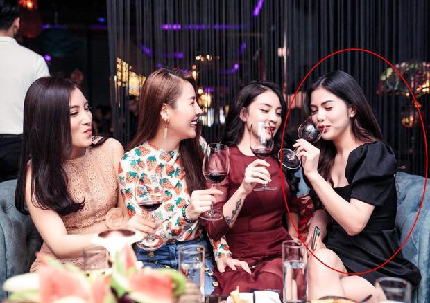 Đếm số lần Quế Vân mỏi miệng thanh minh vì xen vào mối quan hệ Việt Anh và vợ vũ-5