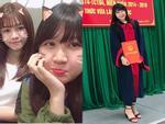 Chân dung em vợ tương lai của Đặng Văn Lâm: Nhan sắc rất giống chị gái còn cộng thêm điểm 10 học giỏi