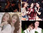 Đếm số lần Quế Vân mỏi miệng thanh minh vì xen vào mối quan hệ Việt Anh và vợ vũ