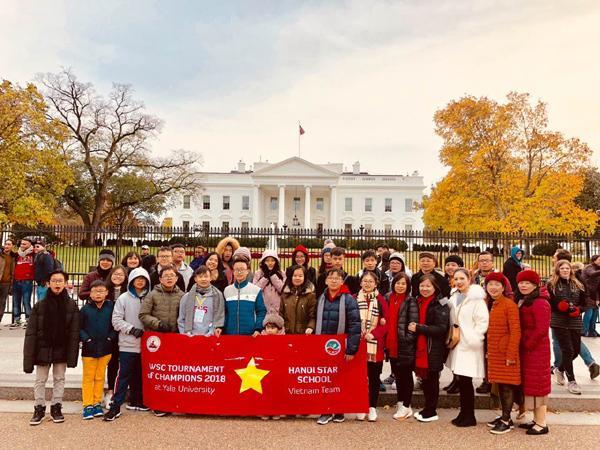 Dế Việt chắp cánh 'giấc mơ châu Âu' của du khách Việt-2