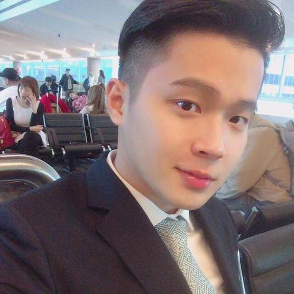 Hội những anh chàng tiếp viên Việt đẹp trai và thu hút, được mệnh danh là soái ca hàng không-9