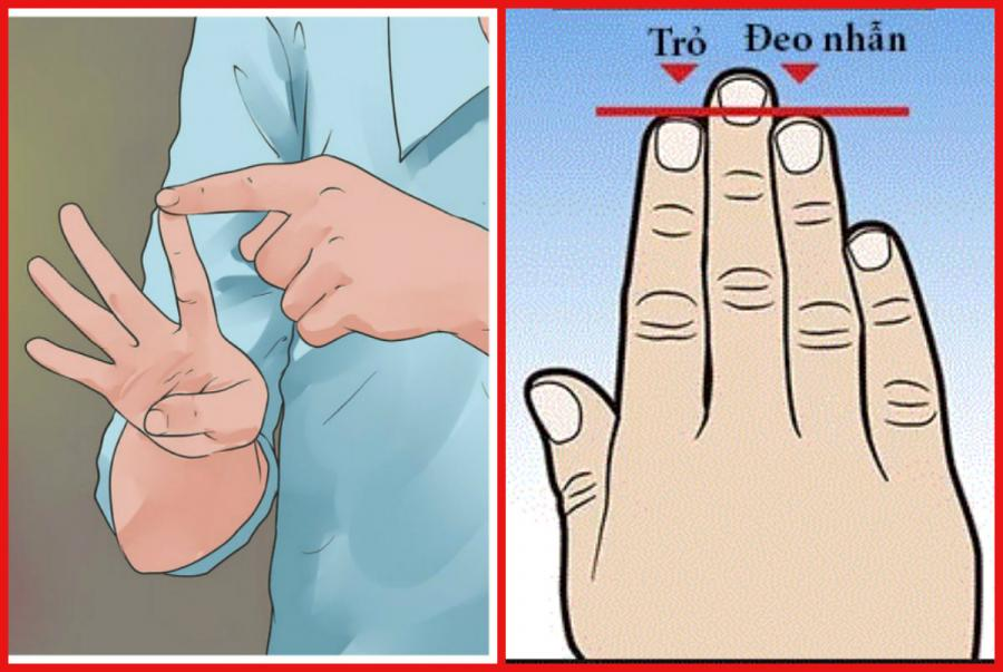 Ngó ngón trỏ 3 giây nắm thóp ngay người lăng nhăng hay chung thuỷ, hé lộ tính cách cực kì chuẩn xác-1