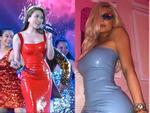Mỹ Tâm mặc váy '60 năm mới phân hủy' nóng không thua nữ tỷ phú trẻ nhất thế giới