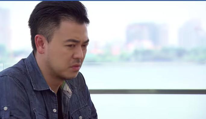 Thư ngỏ ý muốn quay lại với Vũ trong tập 80 Về Nhà Đi Con-3