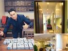 Nhan sắc sau thẩm mỹ bị 'ném đá', Việt Anh khoe bàn tiền 'thách thức' những kẻ chê bai