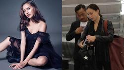 Mỹ nhân TVB không dám về Hong Kong vì tai tiếng là vợ hai của đại gia