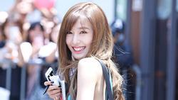 Tiffany khoe giọng hát nội lực trong sản phẩm âm nhạc mới