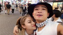 Vợ diễn viên Đỗ Duy Nam bị đăng ảnh, thông tin sai lên web đen