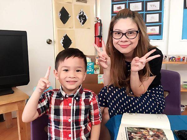 Bị hỏi khi nào bé Jacky gặp lại bố đẻ Ngô Kiến Huy, Thanh Thảo tỏ thái độ khó chịu ngay trên sóng trực tiếp-1