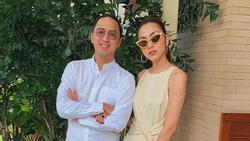Đi ăn cưới nhà người ta, Louis Nguyễn - Tăng Thanh Hà được khen sáng không kém cô dâu chú rể vì quá đẹp đôi