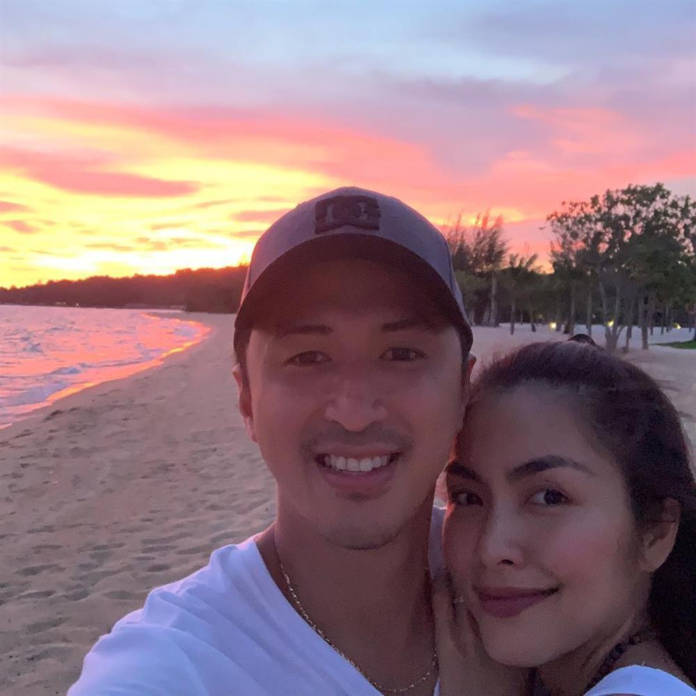 Đi ăn cưới nhà người ta, Louis Nguyễn - Tăng Thanh Hà được khen sáng không kém cô dâu chú rể vì quá đẹp đôi-6