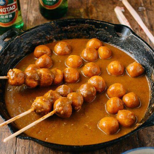 8 món ăn đường phố bạn không nên bỏ lỡ khi đi du lịch Hồng Kông-8