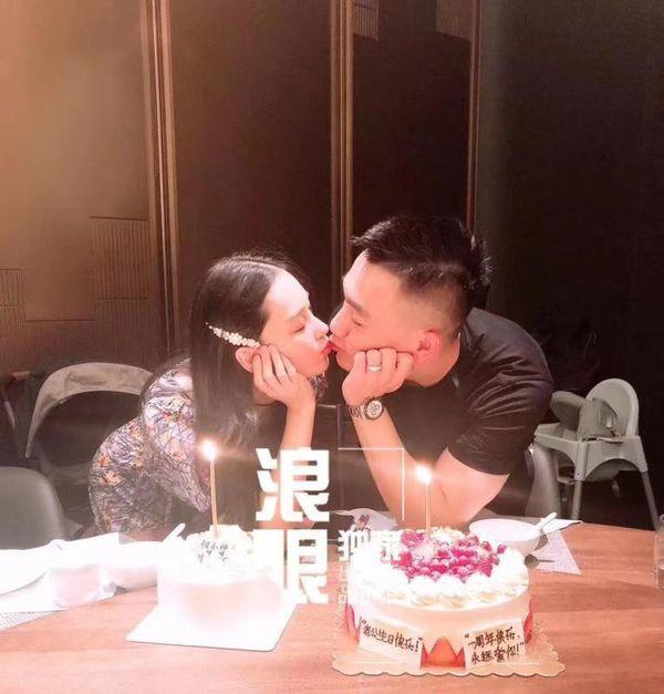 Sau 4 tháng sinh con tình địch Phạm Băng Băng Trương Hinh Dư khoe vòng eo thon gọn tới mức khó tin-1