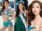 Tân Miss World Vietnam Lương Thùy Linh: Đã trùng tên lại còn trùng cả... nhan sắc với hoa hậu Đỗ Mỹ Linh