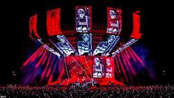 Ed Sheeran vừa xác lập kỉ lục mới: Nghệ sĩ đi tour thần sầu với doanh thu khủng nhất mọi thời đại