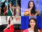 Lương Thùy Linh đăng quang Miss World Vietnam 2019, một lần nữa thiên hạ phải trầm trồ về Đại học Ngoại thương