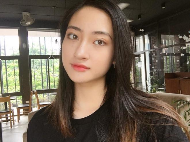 Lương Thùy Linh vừa đăng quang Miss World Vietnam 2019 đã bị khai quật ảnh mặt mộc đáng ngạc nhiên-4