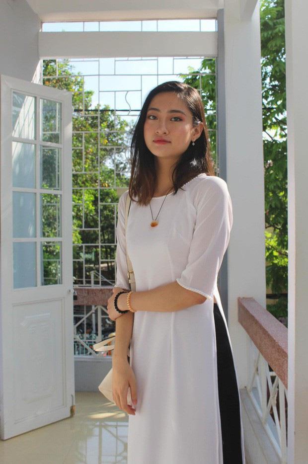 Lương Thùy Linh vừa đăng quang Miss World Vietnam 2019 đã bị khai quật ảnh mặt mộc đáng ngạc nhiên-10