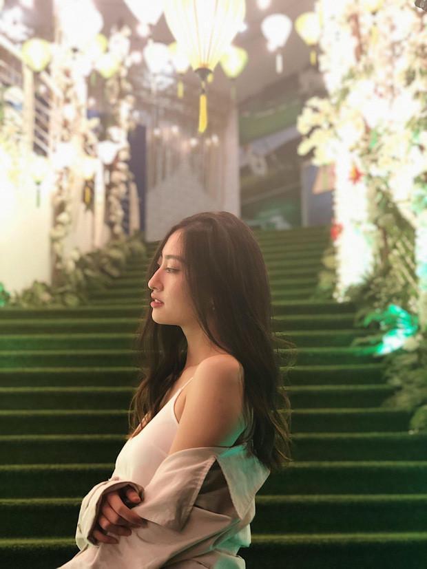 Lương Thùy Linh vừa đăng quang Miss World Vietnam 2019 đã bị khai quật ảnh mặt mộc đáng ngạc nhiên-13