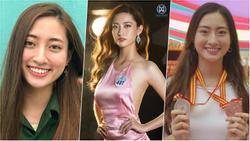 Lương Thùy Linh vừa đăng quang Miss World Vietnam 2019 đã bị 'khai quật' ảnh mặt mộc đáng ngạc nhiên